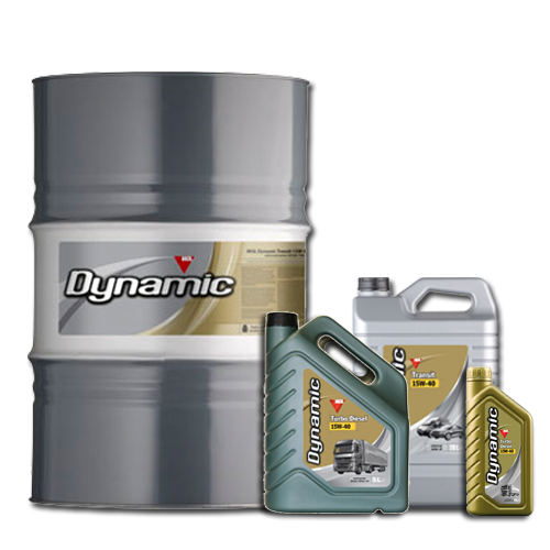 1 Mol dynamic turbo diesel 15W40