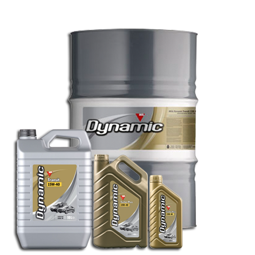 1 Mol dynamic turbo plus 15W40